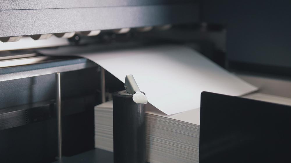 doos printpapier