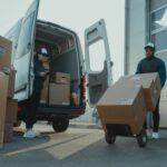 Kartonnen dozen: onmisbaar in de transportwereld